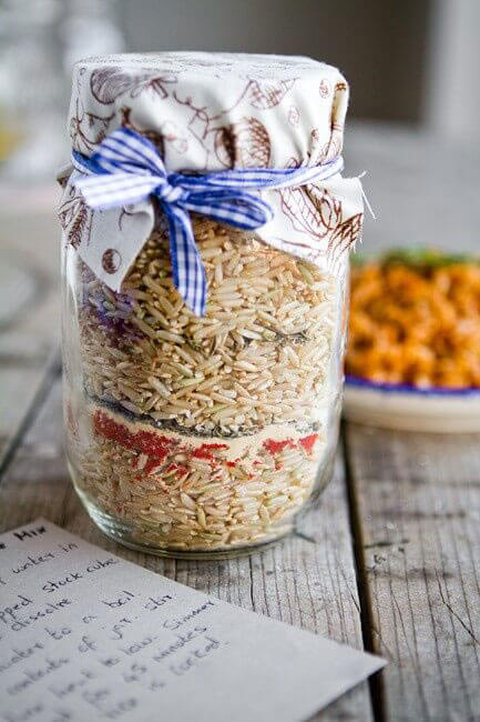 برنج گیلان کشت، یک هدیه مناسب در هر مناسبت