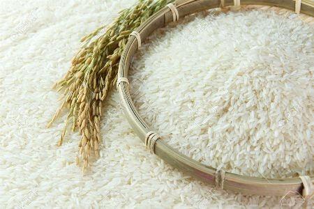 تشخیص برنج ایرانی اصل و یکدست از برنج قاطی