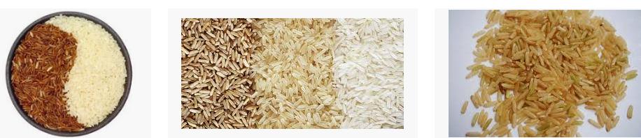 درمان دیابت با برنج قهوه ای