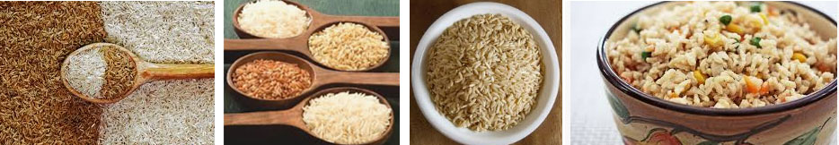 دیابت و برنج قهوه ای