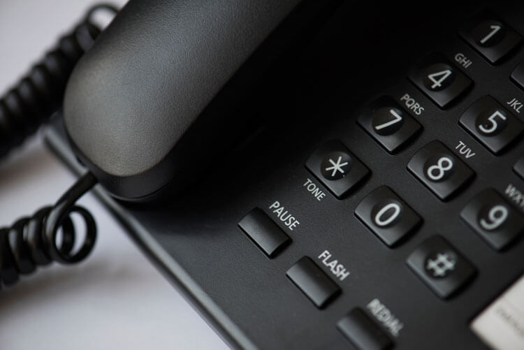 مزایای خط تلفن ثابت برای فروشگاه