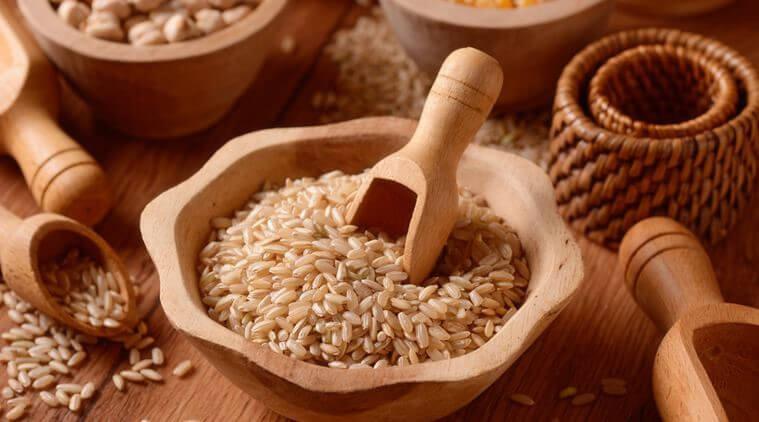 موارد مصرف جوانه برنج قهوه ای