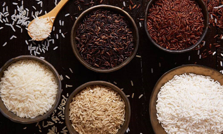 آشنایی با برنج سیاه