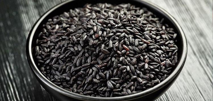 مهمترین نکات در مورد برنج سیاه