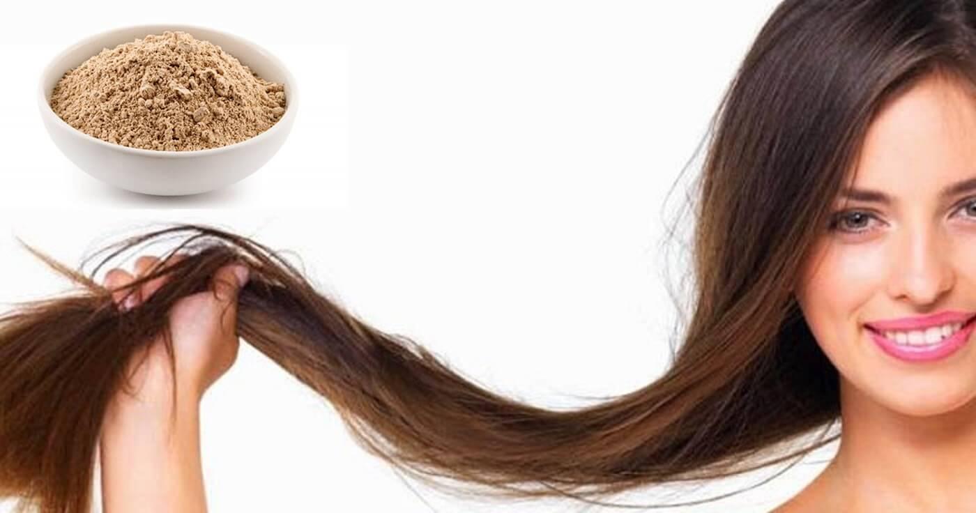 درمان ریزش مو با سبوس برنج