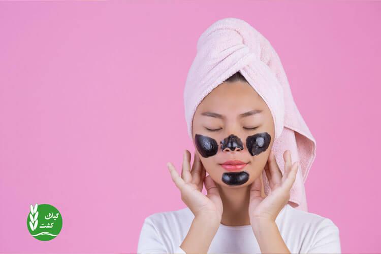 ده راه برای درمان جوش صورت
