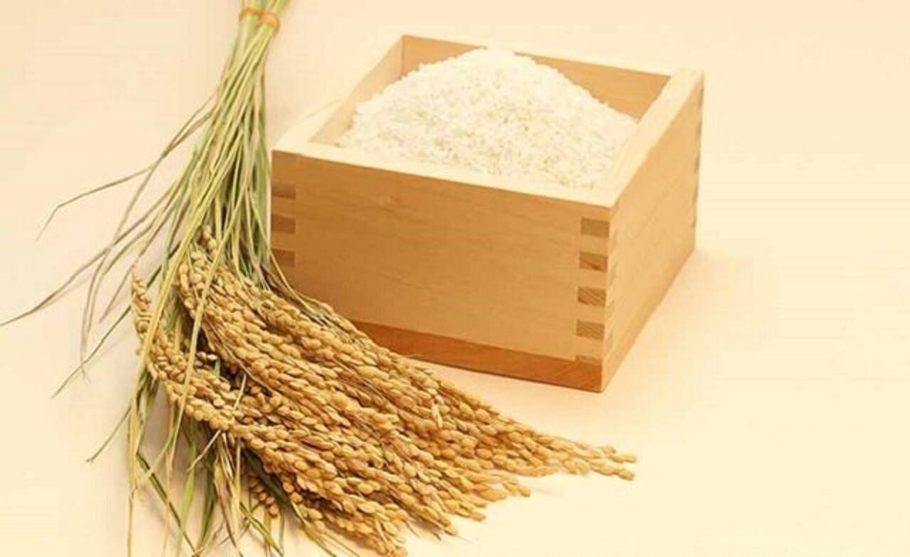 سبوس برنج و درمان جوش صورت