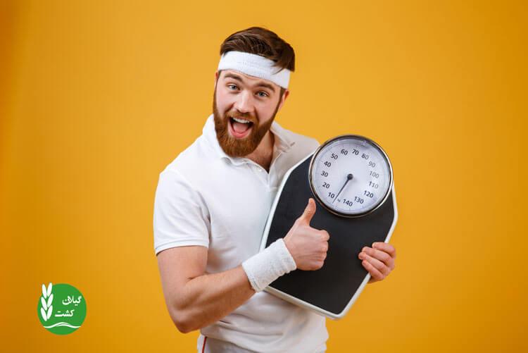 10 راه برای کاهش وزن