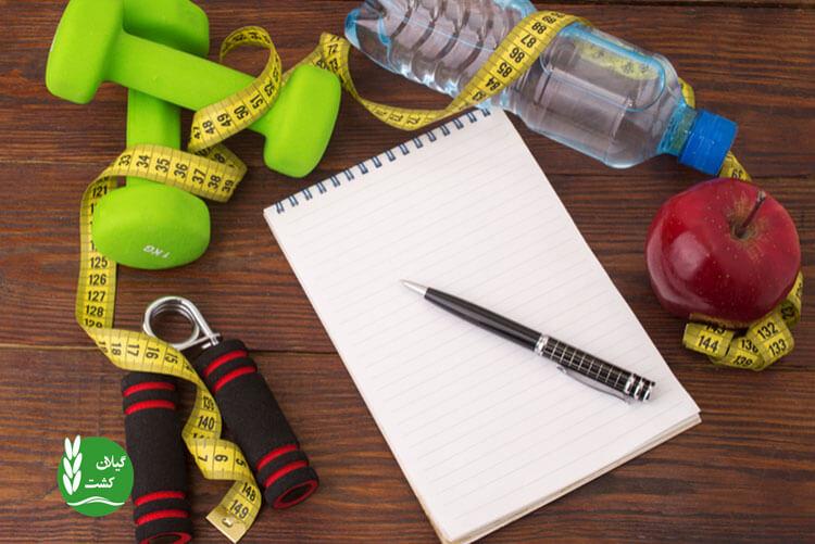 کاهش وزن و تأثیر مستقیم آن در درمان دیابت