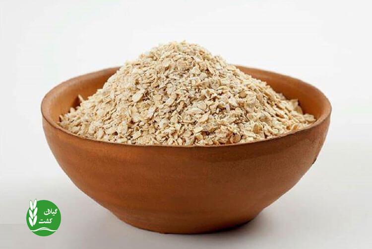 تأثیرات سبوس برنج برای درمان بیماریهای مختلف