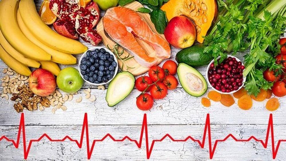 تغذیه سالم مساوی با تقویت حافظه
