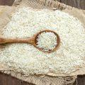 برنج دو الکه